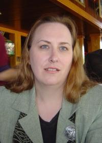 Dr. Loleta B. Collins
