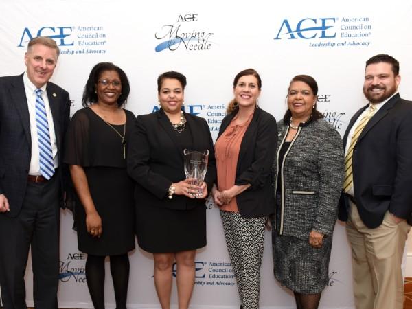 ACE Ohio Women's Network