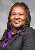 Dr. LaShonda Gurley