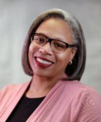 Dr. Desiree Polk-Bland