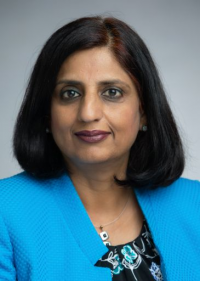 Dr. Rita Kumar